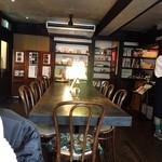 桜と月の みつるぎカフェ -