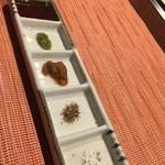 TEPPAN DINING KAMIYA -