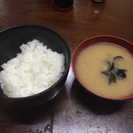 Kogureshokudou - 160314 中とろ定食