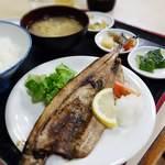 吉原食堂 - 料理写真: