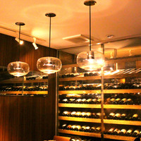 テラットリアエッフェ - ソムリエがお料理に合うワインをチョイス