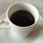 やぽんすき - コーヒーは無難に美味しかったです。