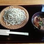 48586372 - 2016/03/14 11:40訪問 鴨汁¥1,350