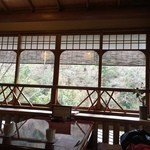 48588168 - 窓から見える景色