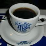 48588664 - ホットコーヒーです♪