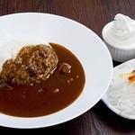カフェ ティグレス - 料理写真:ティグレスカレーランチ