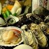 木村の海岸物語 - 料理写真: