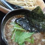 KEIJIRO - 魚介鶏つけ麺