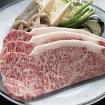 モーリヤ - 極上神戸牛サーロイン