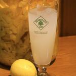 Wilco - 瀬戸内産レモンを使ったリモンチェロなど自家製ドリンクにこだわり