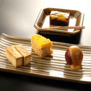 ★前菜からデザートまで★100%手作りのおもてなし料理