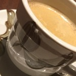 Cafe Miyama - まだまだ気は抜けない