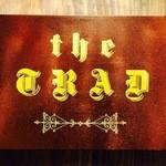 The TRAD 湯島・上野バー -