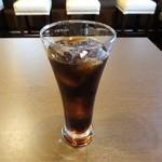 洋風ダイニング Ciel - アイスコーヒー