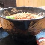豆でっぽう - 坦々麺大盛