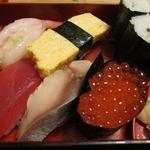 義つね - 寿司