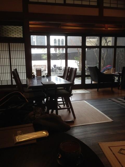 三木屋カフェ - 平和通/カフェ [食べログ]