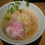 麺処 けんじ - ラーメン<<塩>>
