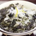 割烹旅館 二葉 - 料理写真:忠七めし