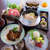 ベイリゾートホテル 鳴門海月 - 料理写真:お昼のおまかせ会席