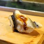大和寿司 - アナゴ