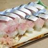 さか井 - 料理写真:鯖棒寿司
