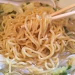 けん太 - タンメン麺