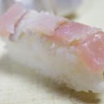 さか井 - 鯖棒寿司