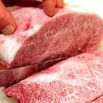 炭火焼肉 仁 - その日に仕入れた新鮮なお肉