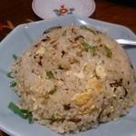 龍の宿 - 炒飯