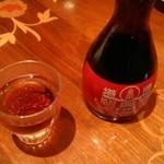 龍の宿 - 紹興酒