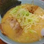 北海道ラーメン おやじ - おやじ麺(みそ味) 800円(税込)