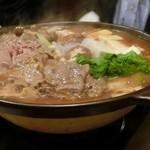 萬来 - 馬肉鍋