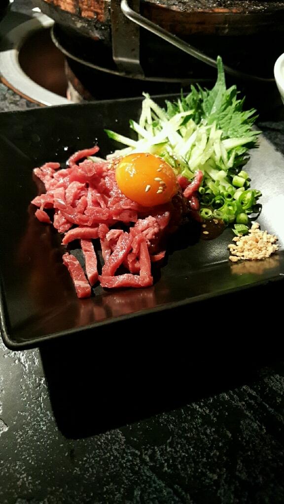 炭火焼肉屋さかい 御経塚店