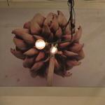SOHOLM - 美しいアートが貼られています
