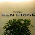 サンピエーノ - SUN PIENOです。
