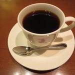 カフェレジャン珈琲舎のだ - のだブレンド 680円(税別)