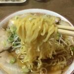 48613125 - 麺箸上げ(2016年3月)