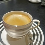 cork - コーヒー