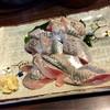 榮ちゃん - 料理写真:真いわし刺身