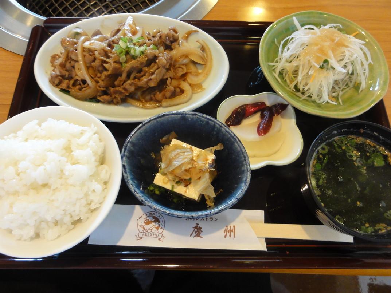 慶州焼肉レストラン