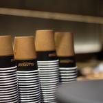 MONZ CAFE - ALLPRESS TAKE AWAY CUP