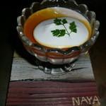 NAYA - 紅茶のパンナコッタです♪