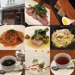 48625494 - ☆【イタリア料理 ヴェントゥーノ】さん…(≧▽≦)/~♡☆