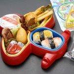 味覚園 - キッズプレート(740円)  キッズメニュー、離乳食もご用意しています!