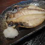 兼蔵 - えぼ鯛干物