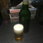 アンタイヌードルズ - ハートランド瓶ビール