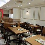 崎陽軒 中華食堂 -