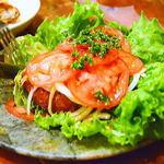 インドラ - 料理写真:40年のベストセラーメニュー・サカナのスパイスフライ¥i1450