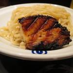 麺屋武蔵 虎嘯 - 濃厚角煮つけ麺